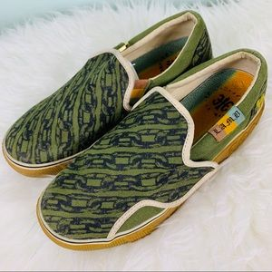 L.A.M.B. Gwen Stefani Katella Slip On Sneakers